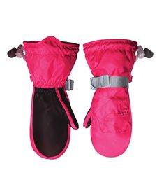 Jupa Girls Peyton Insulated Mitts Rose Flash -Pk211 (17/18)