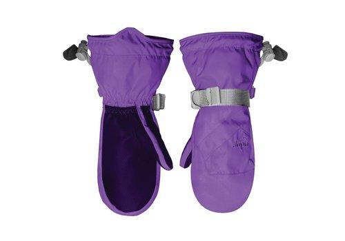 JUPA Jupa Girls Peyton Insulated Mitts Prism Violet -Pk226 (17/18)