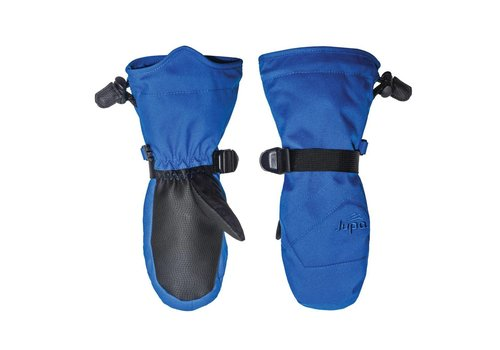 JUPA Jupa Boys Peyton Insulated Mitts Cobalt Blue -Bl080 (17/18)