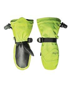 Jupa Boys Peyton Insulated Mitts Key Lime Green -Gr064 (17/18)