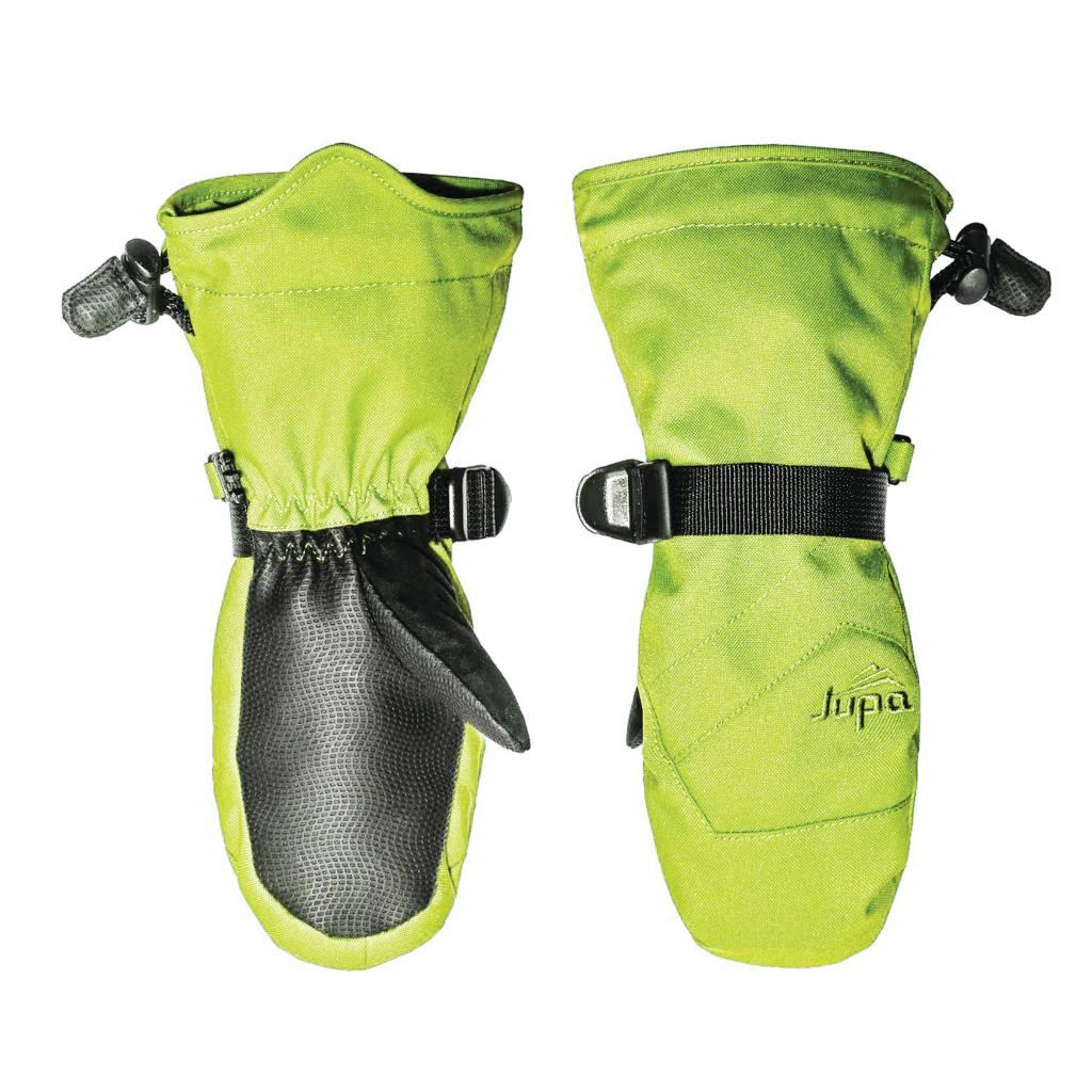 JUPA Jupa Boys Peyton Insulated Mitts Key Lime Green -Gr064 (17/18)
