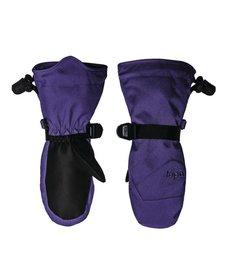 Jupa Girls Peyton Insulated Mitts Majestic Purple -Pk252 (17/18)