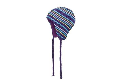 9ae57e26d78 Jupa Girls Lysa Knit Hat Prism Violet -Pk226 (17 18)