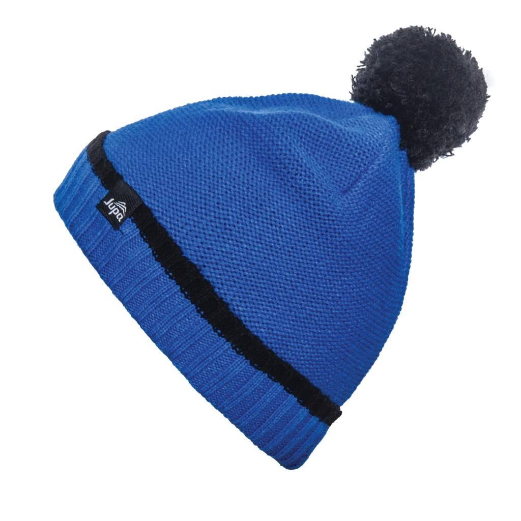 019c35d461c Jupa Boys Eddy Knit Hat Cobalt Blue -Bl080 (17 18)