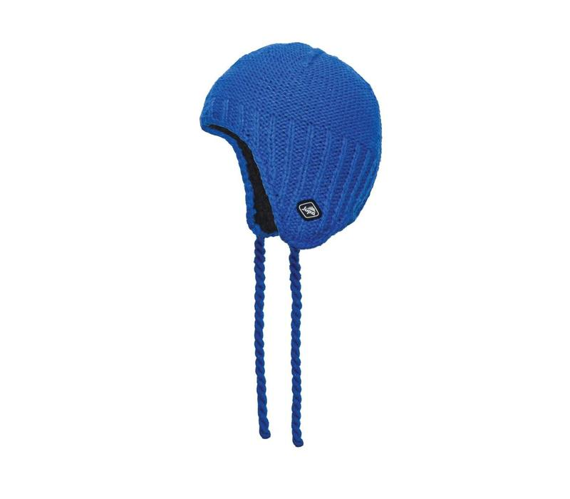 Jupa Boys Devon Knit Hat Cobalt Blue -Bl080 (17/18)