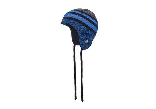 JUPA Jupa Boys Cedric Knit Hat Cobalt Blue -Bl080 (17/18)