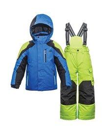 Jupa Boys Zachary 2Pc Suit Cobalt Blue -Bl080 (17/18)