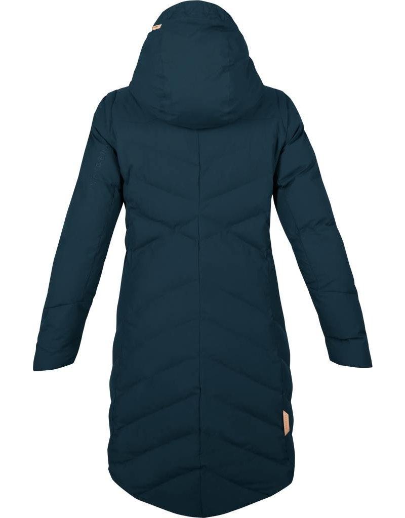 INDYGENA Indygena Womens Krolowa Jacket Blue Abalone -47001 (17/18)