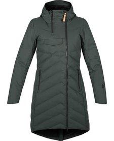 Indygena Womens Ayaba Jacket Grey Nephrite -27001 (17/18)