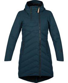 Indygena Womens Ayaba Jacket Blue Lapis Lazuli -47000 (17/18)