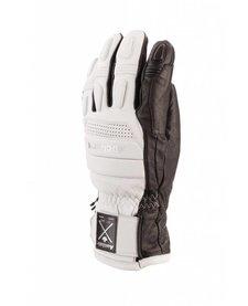 Auclair Jr Son Of T Glove White/Black -2769 (17/18)