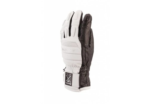 AUCLAIR Auclair Jr Son Of T Glove White/Black -2769 (17/18)