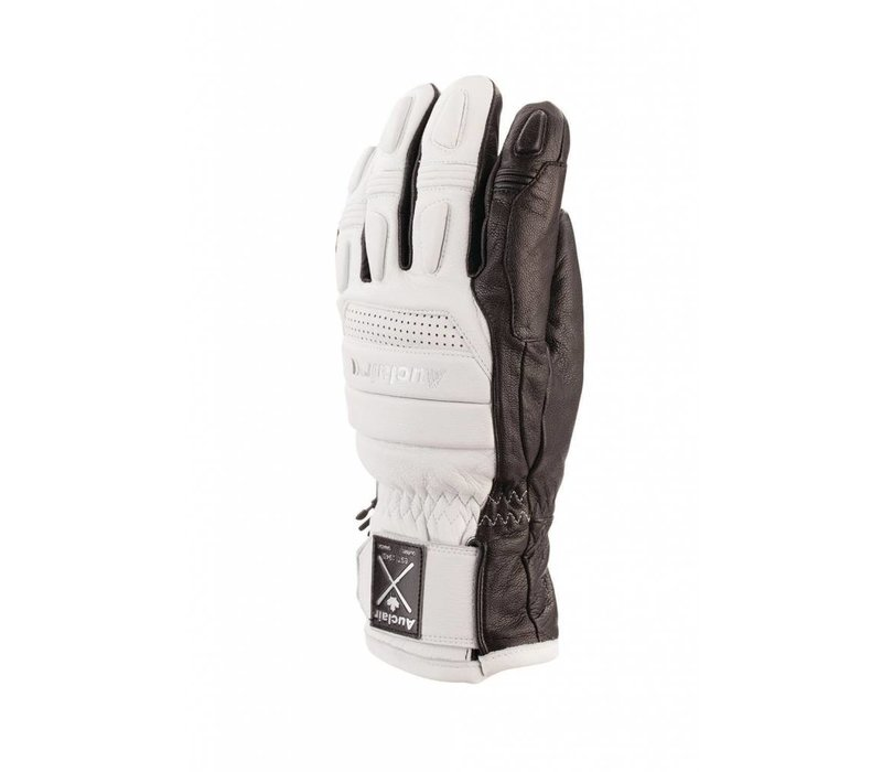 Auclair Jr Son Of T Glove White/Black -2769 (17/18)