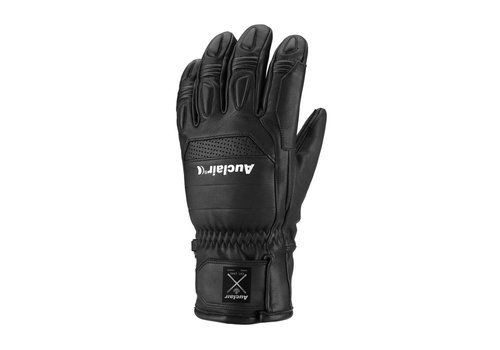 AUCLAIR Auclair Jr Son Of T Glove Black/Black -8000 (17/18)