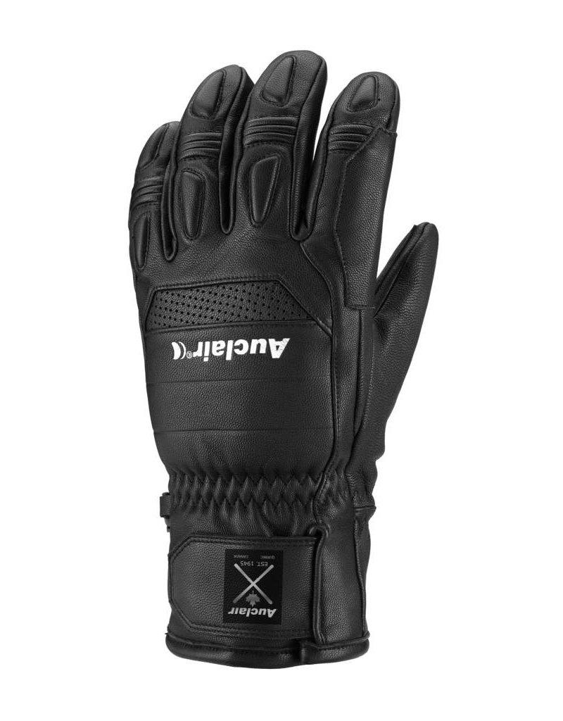 AUCLAIR Auclair Jr Son Of T Glove Black/Black -8000 (17/18)