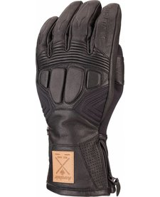 Auclair Mens Snow Shark Glove Black/Black -8000 (17/18)