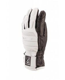 Auclair Mens Son Of T Glove White/Black -2769 (17/18)