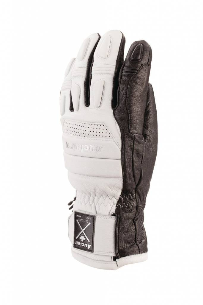 AUCLAIR Auclair Mens Son Of T Glove White/Black -2769 (17/18)