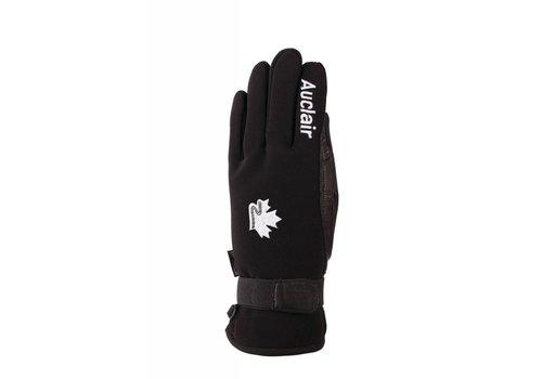 AUCLAIR Auclair Mens Skater Glove Black/Black -8000 (17/18)