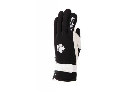 AUCLAIR Auclair Ladies Skater Glove Black/White -8005 (17/18)