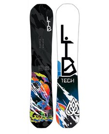 Libtech Mens T-Rice Hp C2 Snowboard - (17/18)