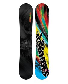 Libtech Mens Hot Knife C3 Snowboard - (17/18)