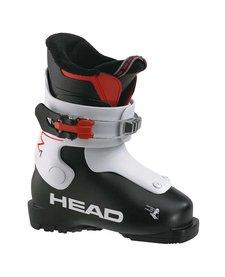 Head Jr Z1 Ski Boot Blk/Wht - (17/18)