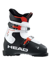 Head Jr Z2 Ski Boot Blk/Wht - (17/18)