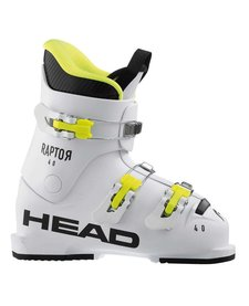 Head Jr Raptor 40 Ski Boot White - (17/18)