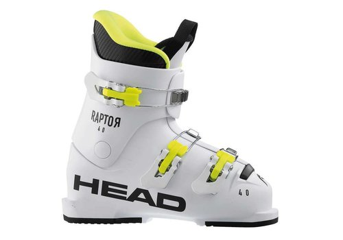 HEAD Head Jr Raptor 40 Ski Boot White - (17/18)