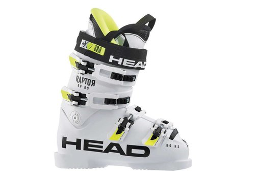 HEAD Head Jr Raptor 80 Ski Boot White - (17/18)