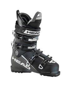 Head Mens Vector Evo 100 Ski Boot Blk/Anth/Wht - (17/18)