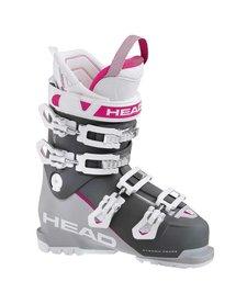 Head Womens Vector Evo 80 W Ski Boot Anth/Grey - (17/18)