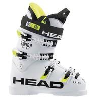 Head Jr Raptor 90 RS Ski Boot White - (17/18)