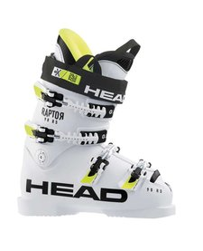 Head Jr Raptor 90 RS Ski Boot White - (17/18)