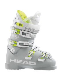 Head Womens Raptor 90 RS W Ski Boot Grey - (17/18)