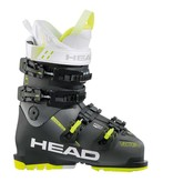 HEAD Head Womens Vector Evo 110 W Ski Boot Anth/Blk/Yell - (17/18)