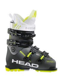 Head Womens Vector Evo 110 W Ski Boot Anth/Blk/Yell - (17/18)