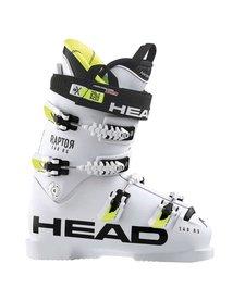 Head Mens Raptor 140 RS Ski Boot White - (17/18)