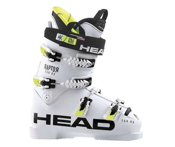 HEAD Head Mens Raptor 140 RS Ski Boot White - (17/18)