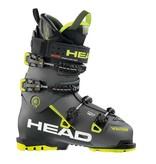 HEAD Head Mens Vector Evo 130S Ski Boot Anth/Blk/Yell - (17/18)