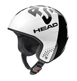 HEAD Head Stivot Race Carbon Helmet Rebels - (17/18)