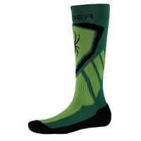 Spyder Boys Venture Sock 315 Amazon/Fresh/Black - (17/18)