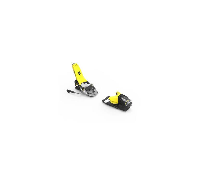 Look Pivot 14 Dual Wtr Ski Binding Y/Bk - (17/18)