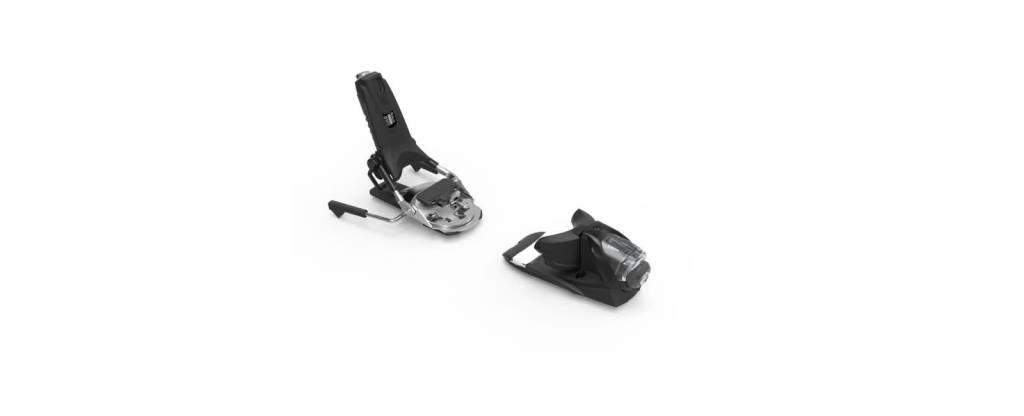 LOOK Look Pivot 14 Dual Wtr Ski Binding Black - (17/18)