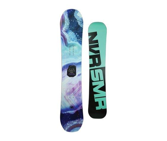 NEVER SUMMER Never Summer Womens Infinity Snowboard - (17/18)