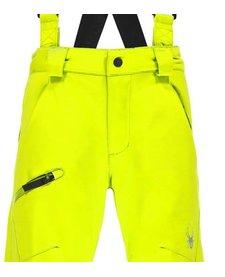 Spyder Boys Propulsion Pant 730 Bryte Yellow - (17/18)