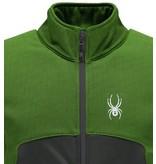 SPYDER Spyder Mens Capitol Full Zip Insulator Jacket 321 Fresh/Polar - (17/18)