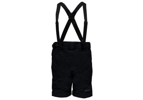 SPYDER Spyder Boys Training Short 001 Black - (17/18)
