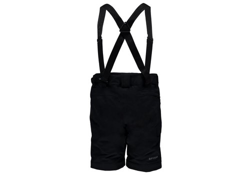 SPYDER Spyder Boys Training Short 001 Black